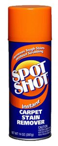 Spot Shot Carpet Cleaner
