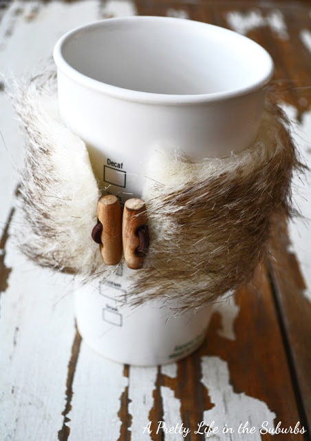 Crazy Coffee Cozies