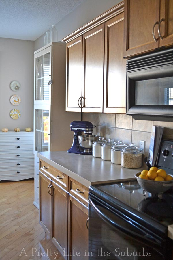 Classic Kitchen Organizing Ideas Creative