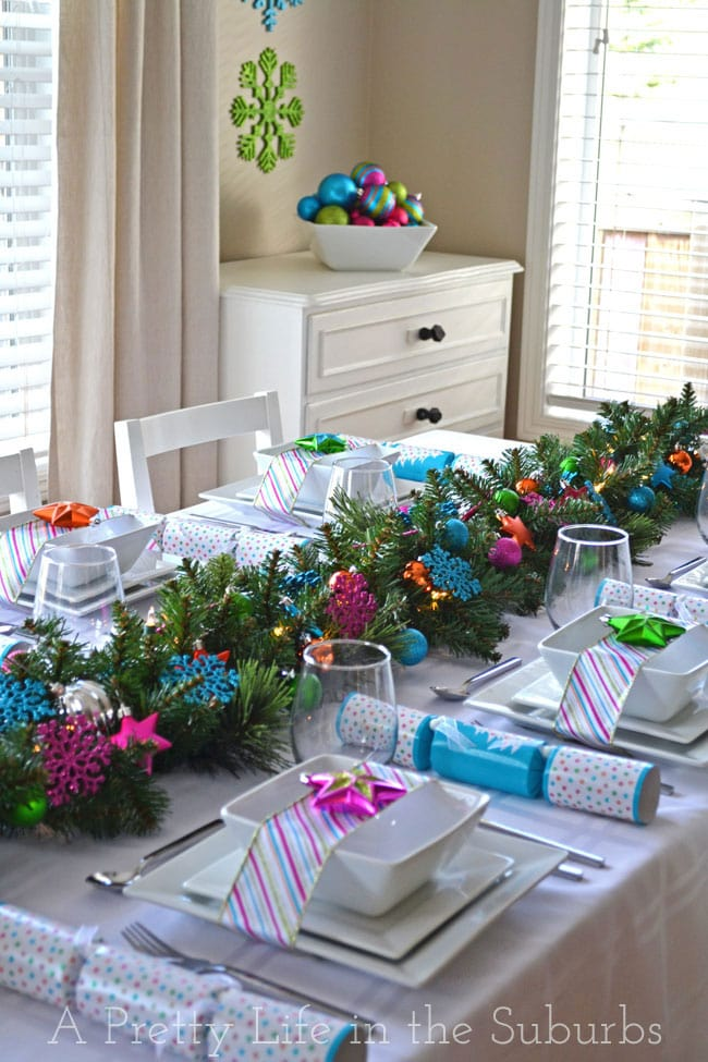 Colourful-Christmas-Table-Setting-16{A-Pretty-Life}