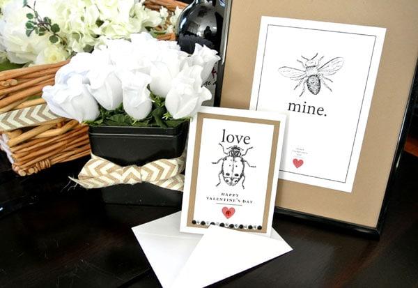 love-bug-printables