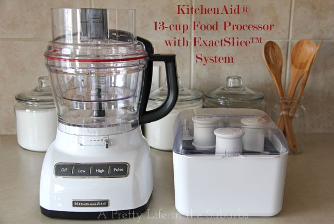 Kitchen-Aid-Food-Processor-Review-2{A-Pretty-Life}