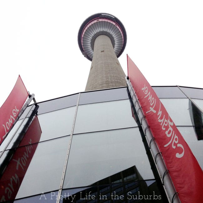 Calgary-Tower-{A-Pretty-Life}