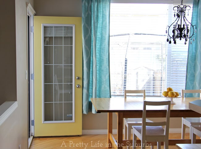 Deck-Door-Makeover-3{A-Pretty-Life}