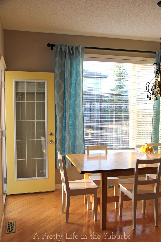 Deck-Door-Makeover-{A-Pretty-Life}
