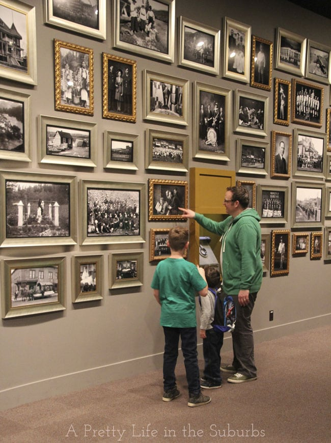 Glenbow-Museum-3{A-Pretty-Life}