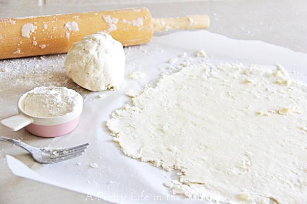 Perfect Flaky Pie Crust