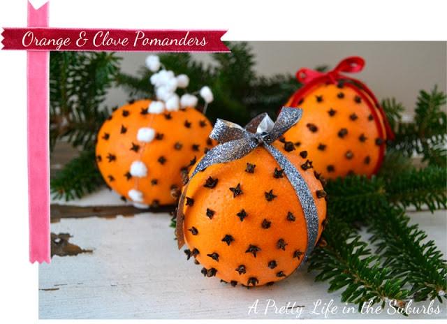 - Orange & Clove Pomanders - A Pretty Life In The Suburbs
