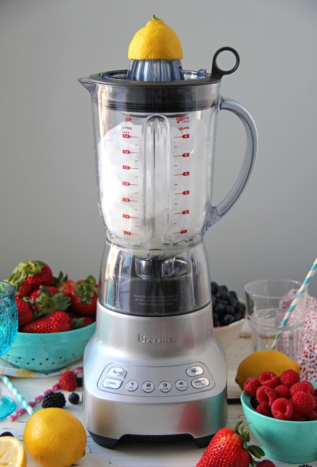 Breville Hemisphere Twist Review