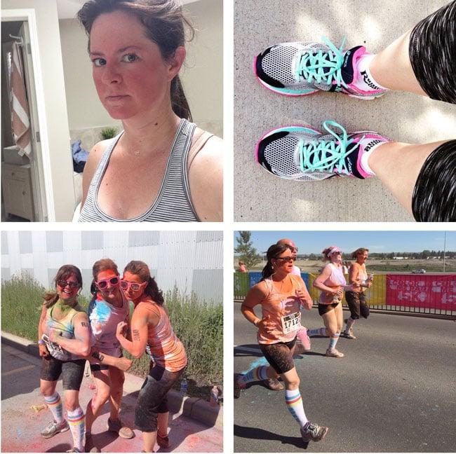 Running-Tips