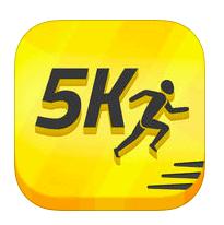 0-5K Runner App