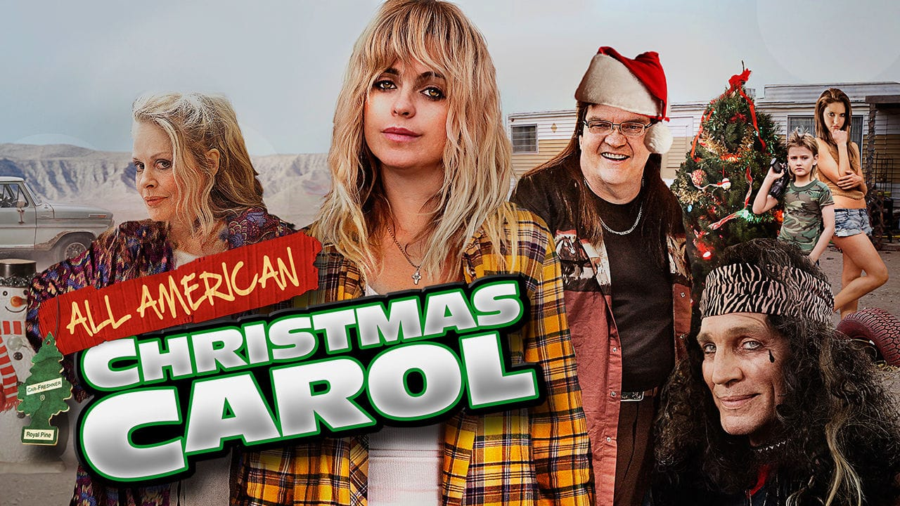 A Complete List of What's #NowOnNetflixCA for the 2015 Holiday Season!