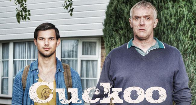 Cuckoo-Netflix