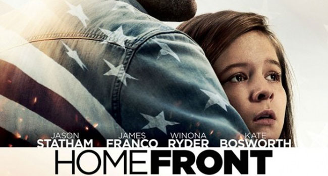 Homefront-Netflix