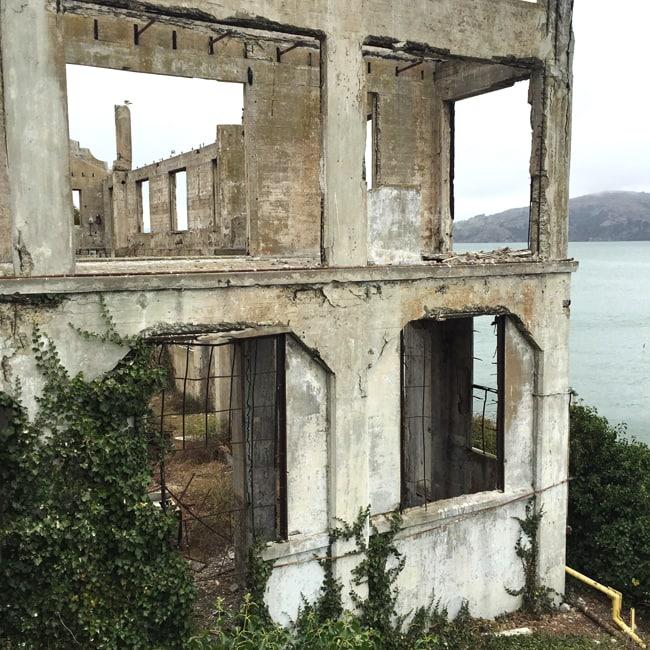 Alcatraz Island 15