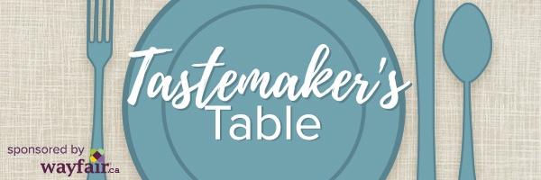 Tastemakers Table Wayfair