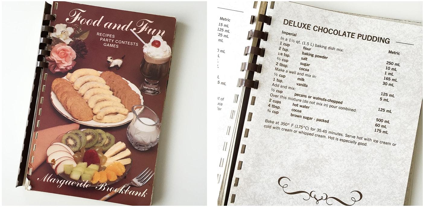 Grandmas Cookbook