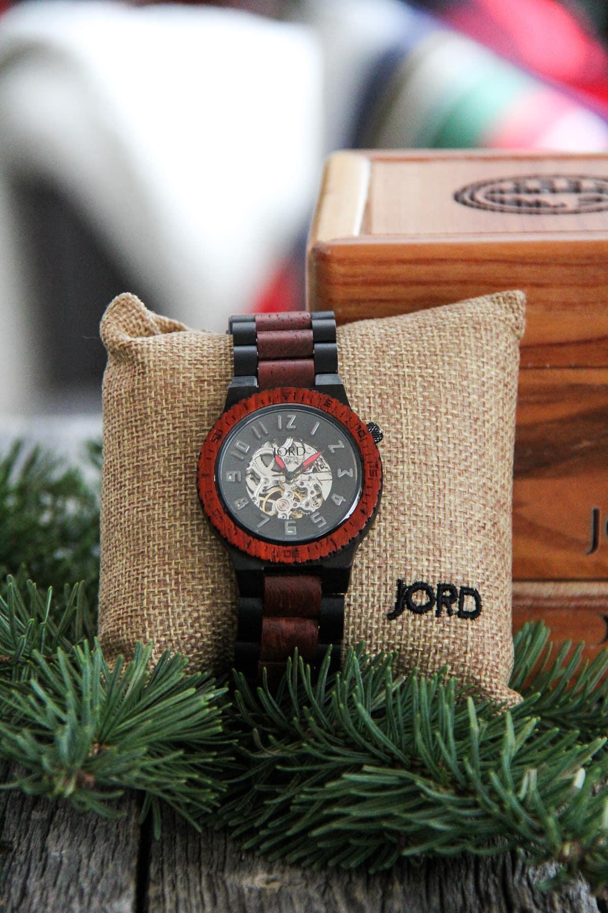 JORD Men's Watch