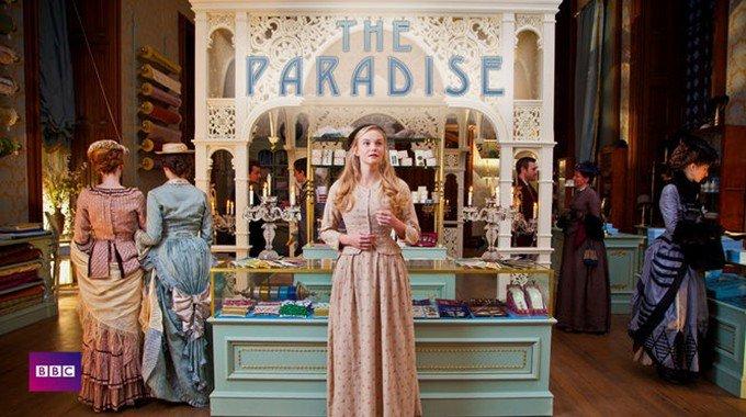 The Paradise on Netflix