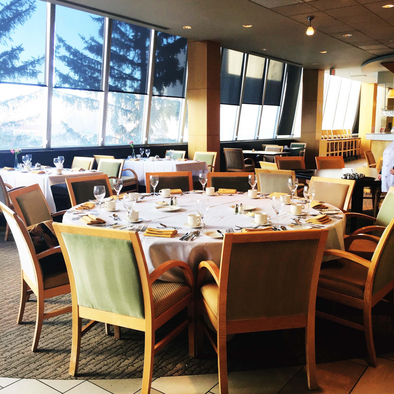 Local Eats: The Highwood restaurant at SAIT