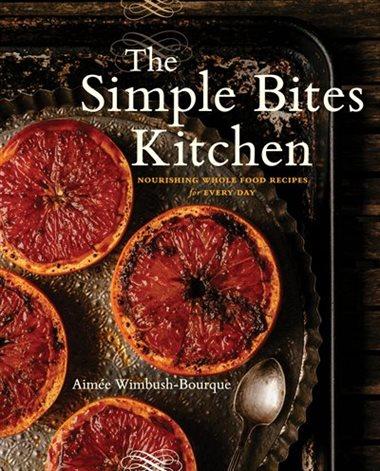 Simple Bites Cookbook
