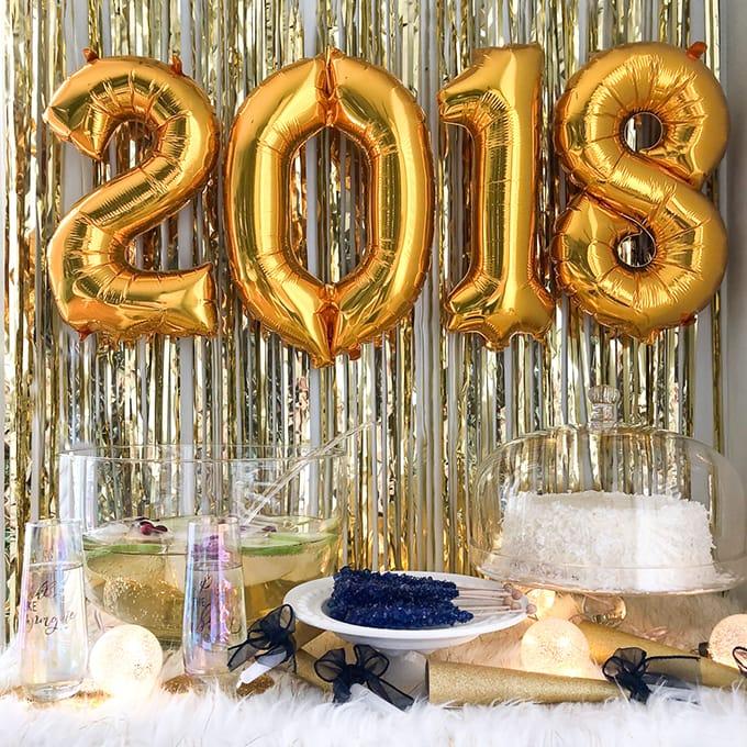 happy new year pretty - photo #6