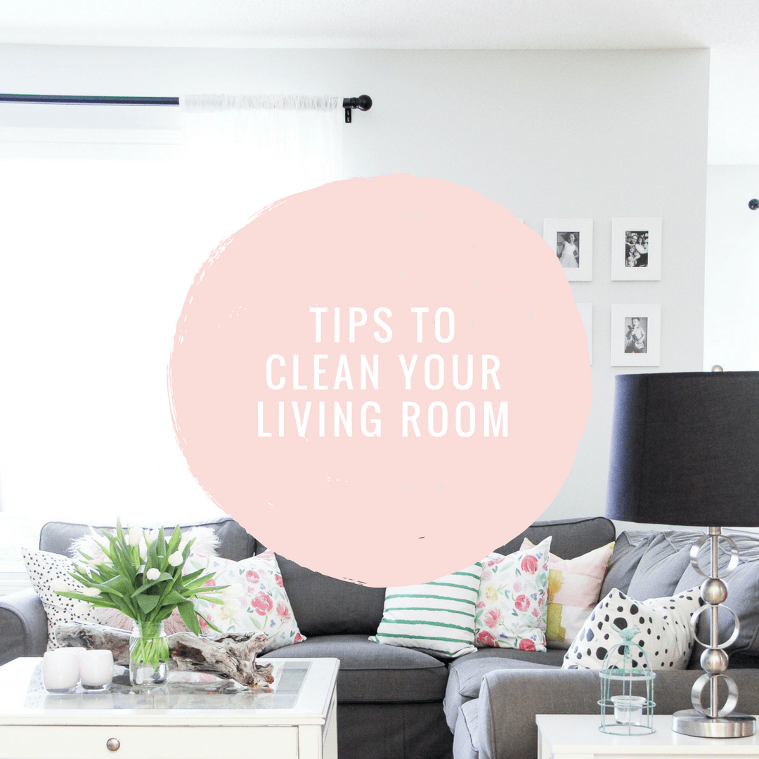 how to clean your living room tips to clean your living room a pretty in the suburbs 24951