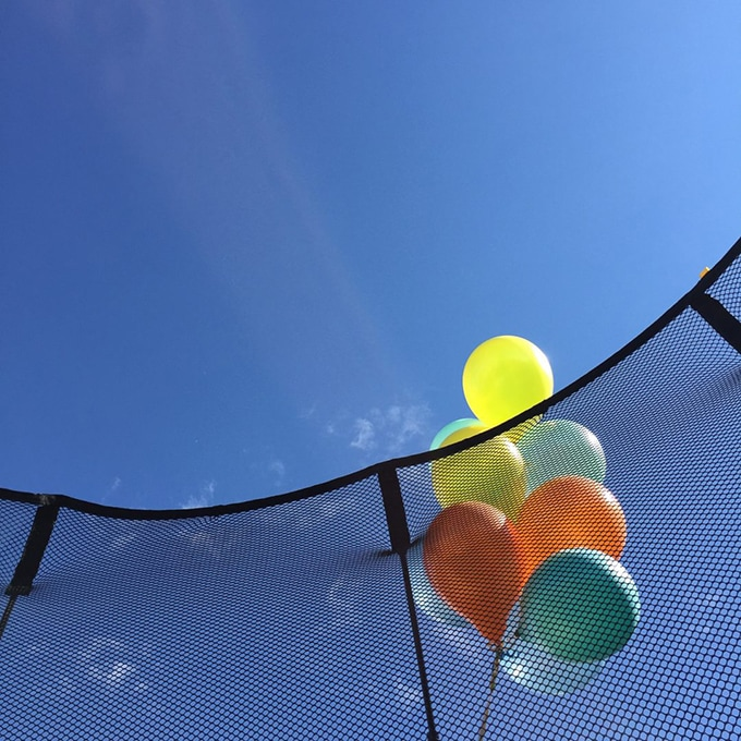 Trampoline Springs Calgary: Jo-Anna Rooney, Author At A Pretty Life In The Suburbs