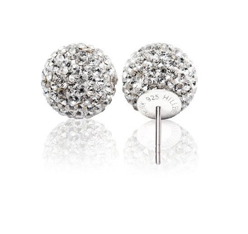 Sparkle Balls from Hillberg & Berk