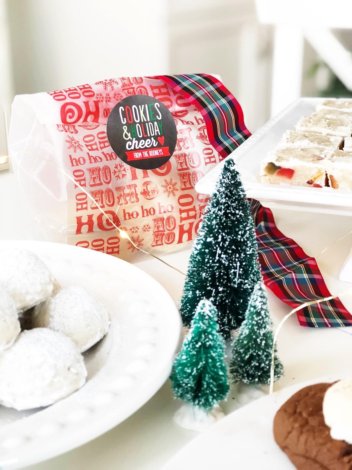 Christmas Cookie Exchange Recipes-1