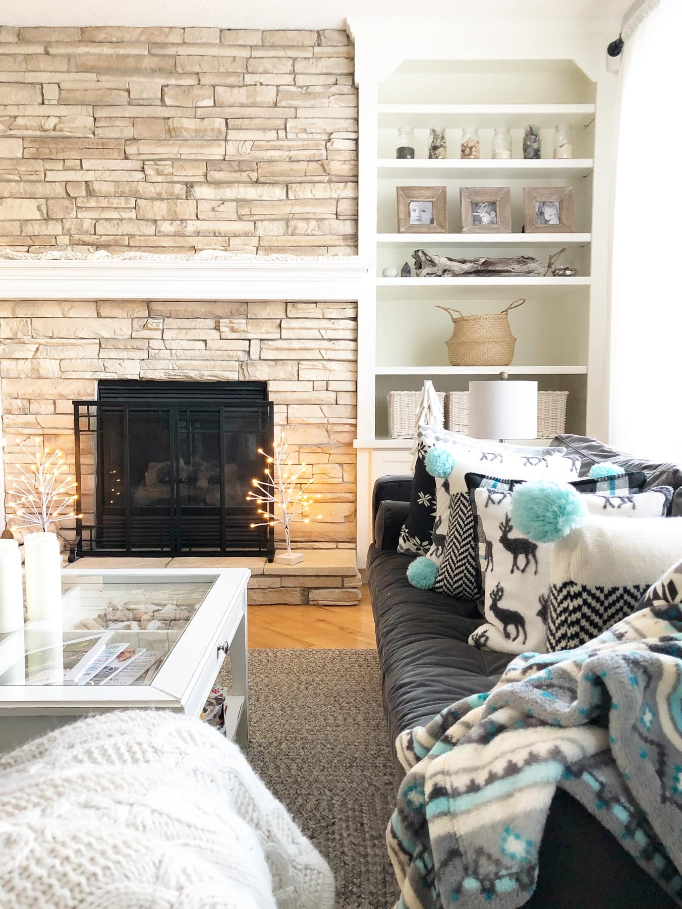 5 Winter Decorating Ideas and Tips